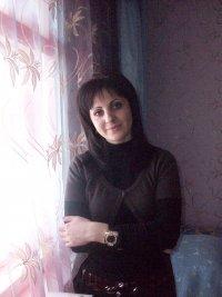 Мариам Мкртчян, 23 января 1997, Самара, id62894503