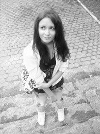 Мария Дымовская, 12 июля 1989, Москва, id97606382