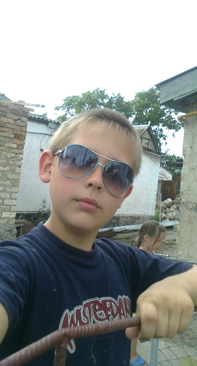 Максим Тыква, 28 сентября 1999, Кривой Рог, id200394347