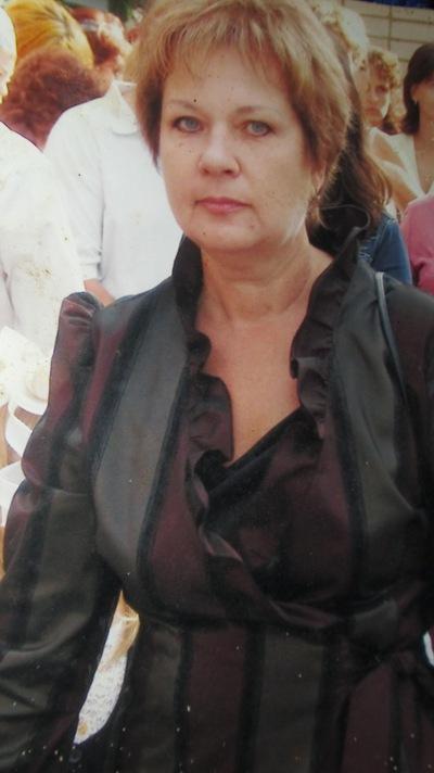 Галина Гавриленко, 1 мая 1958, Бердянск, id217906433