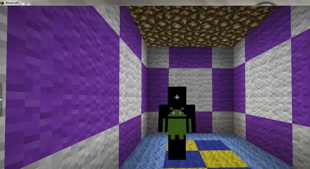 Minecraft Lurkmore