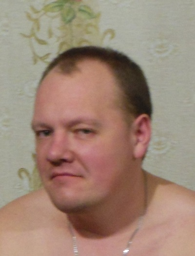 Сергей Бобров, 11 февраля 1979, Новосибирск, id216352488