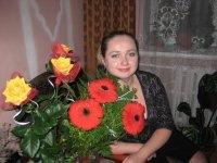 Агатуля Прохорова, 15 января 1995, Иркутск, id111737383