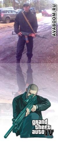 Алексей Волк одиночка, 22 апреля , Тверь, id117088035