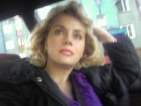 Светлана Конченкова, 19 сентября 1988, Житомир, id129783679