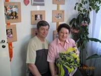 Валентина Исакова, 11 мая 1957, Беломорск, id33704273