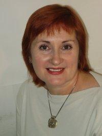 Татьяна Хомякова, id55119298