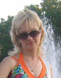 Елена Каневская (Шелеп), 17 декабря 1966, Новороссийск, id55653710