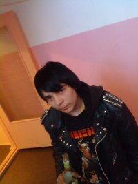 Миха Чёрный, 18 февраля , Северодвинск, id78069448