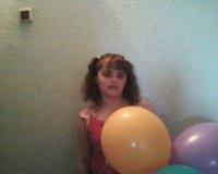 Алина Гусева, 2 мая , Абаза, id92005250