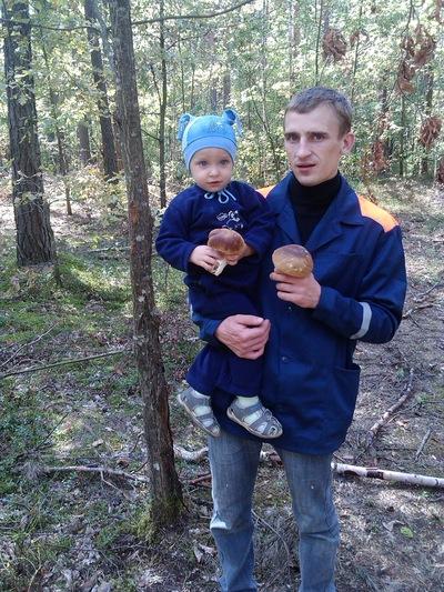 Денис Клыга, Бобруйск, id223561264