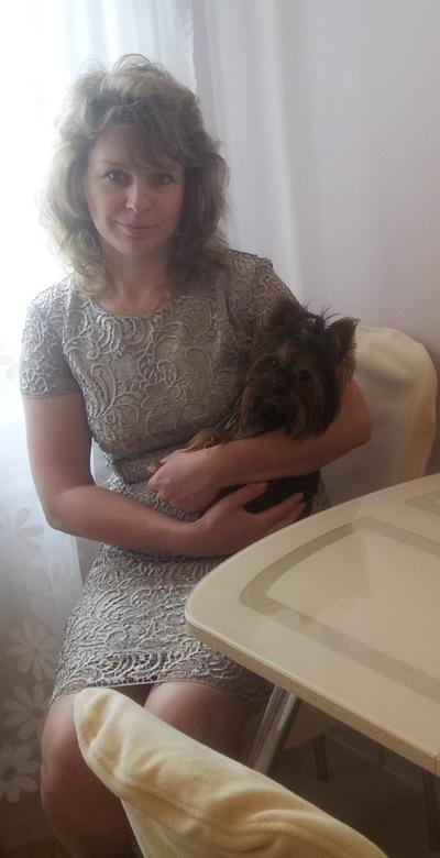 Елена Гущина, 8 ноября , Днепропетровск, id199913491