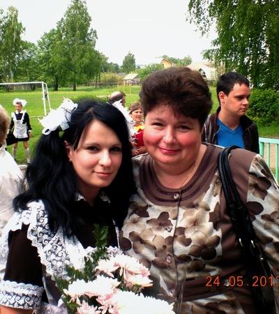 Наталья Цветкова, 17 января 1995, Нижний Новгород, id77141722