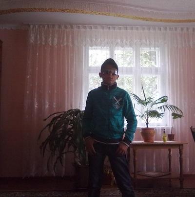Бодя Петречко, 31 марта 1995, Минск, id212675773