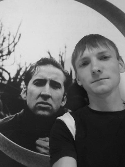Александр Сёмин, 10 мая 1989, Иркутск, id35708977