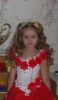 Даша Хоменко, 26 мая 1998, Ирпень, id105798495