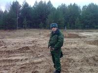 Александр Хромов, 24 апреля , Москва, id110285451