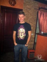 Игорь Мороз, 23 мая 1997, Киев, id118771491