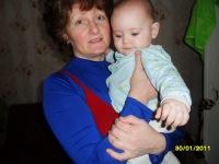Елена Постникова, 2 января , id129820233