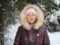 Вера Шаклеина(васильева), 25 марта 1976, Киров, id131942382