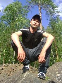 Серега Афанасьев, 20 ноября 1984, Беломорск, id22422324