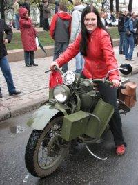 Люба Низикова, Санкт-Петербург, id55464962