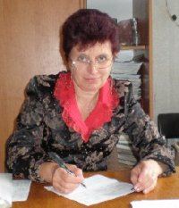 Валентина Нехаенко, 8 августа 1958, Ромны, id56313159