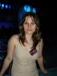 Daniela Blessed, 3 июля , Рязань, id58561041