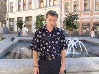 Алексей Косенко, 3 августа 1982, Екатеринбург, id60900295