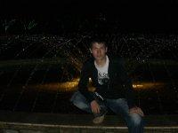 Александр Небесный, 29 июня , Волгоград, id80733648