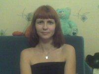 Юля Федосова, 29 апреля 1993, Самара, id89459075