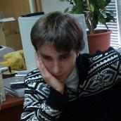 Дмитрий Васильев, 16 сентября 1988, Серпухов, id91890579
