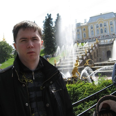 Кирилл Петров, 12 июля 1989, Мурманск, id225695072