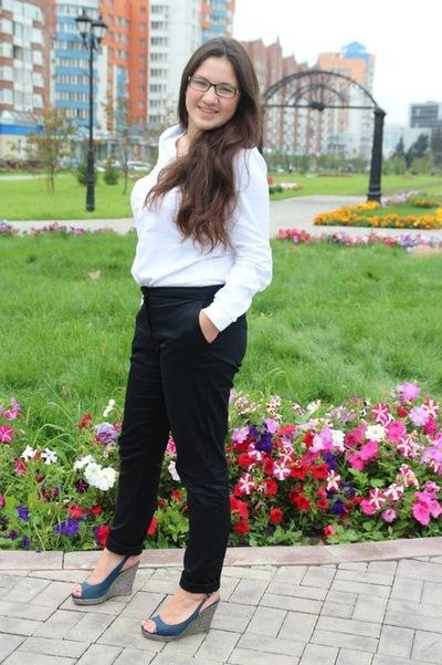 Юлия Полякова, 5 июля 1997, Новокузнецк, id48688126