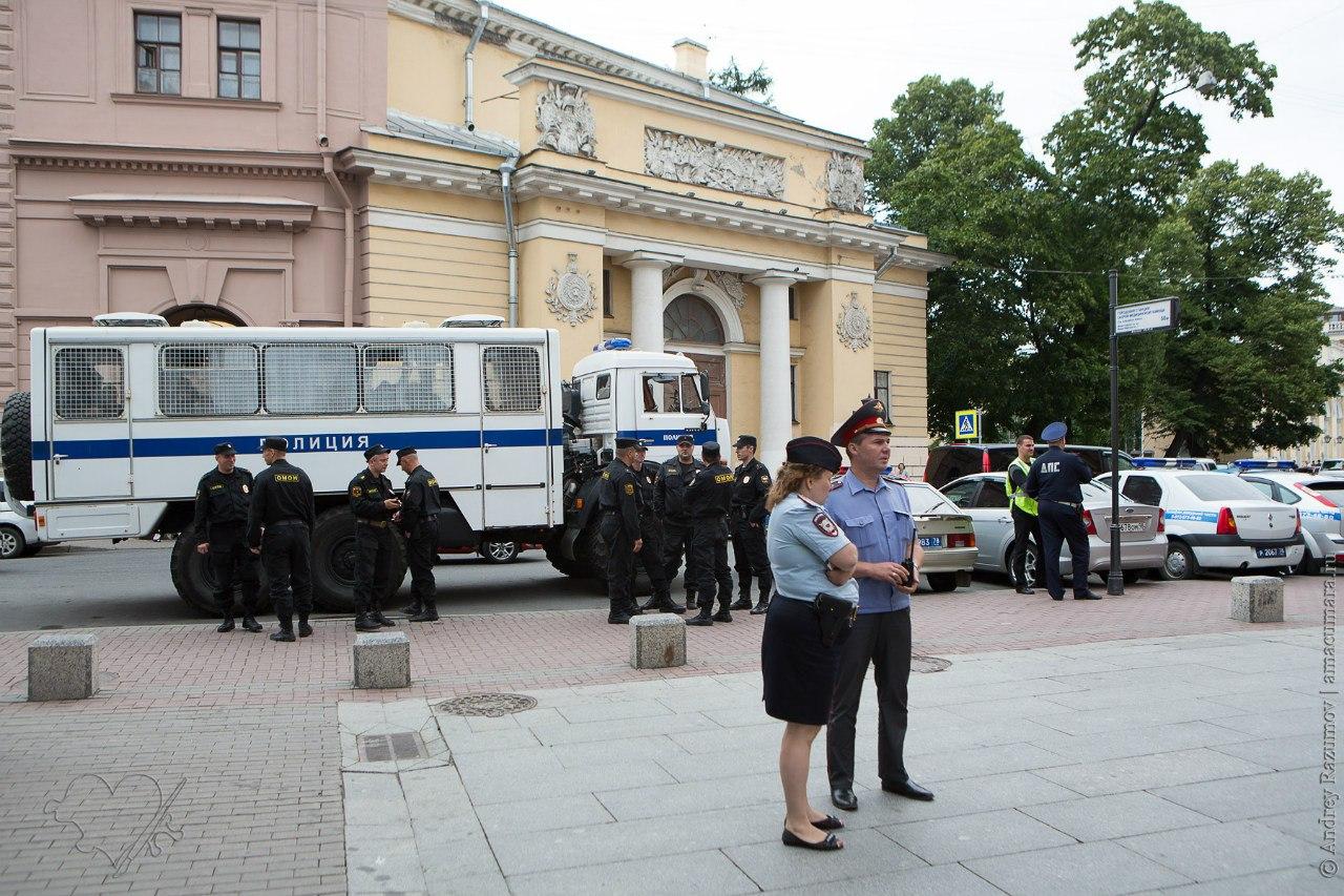 Дело против Навального - дело против меня