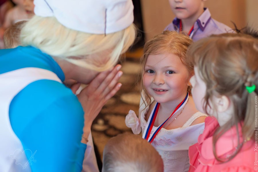 фотограф в детсокм саду Санкт-Петербург