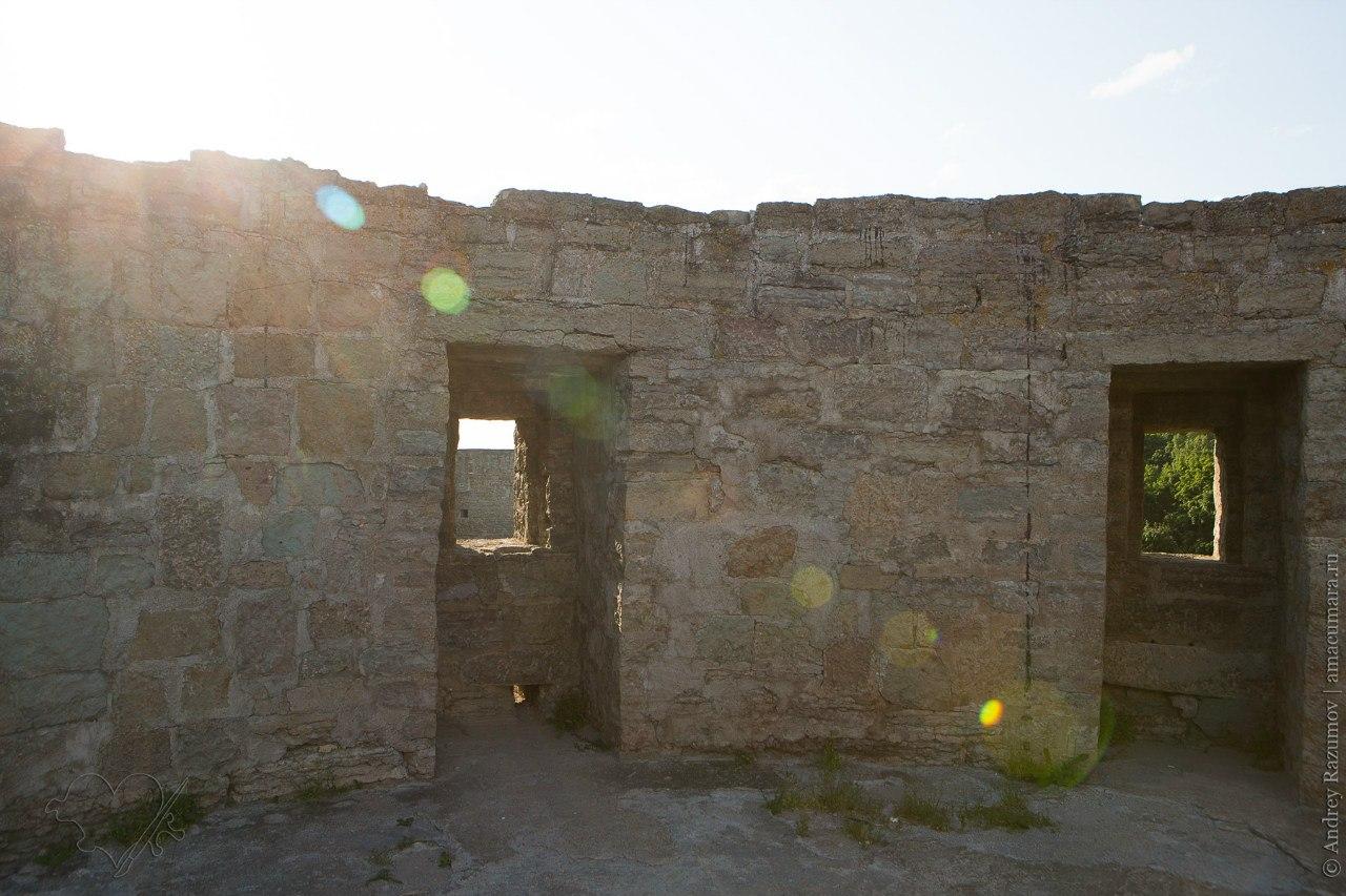 Крепость Копорье