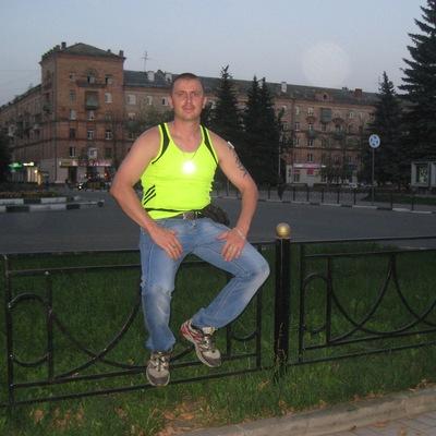 Юрий Рощин, 13 августа 1981, Санкт-Петербург, id221303384