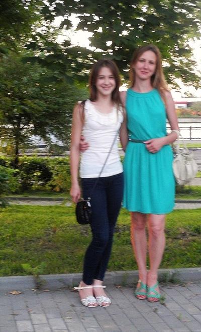 Татьяна Мартыненко, 15 мая 1979, Москва, id31549697
