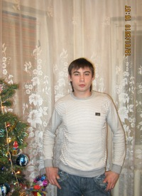 Андрей Столярчук, 18 апреля , Лангепас, id124204365