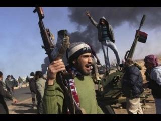 Сирия: ситуация. Сказки от российского телевидения