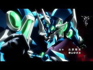 MECHA AMV [JAM Project - Resistance of Steel]
