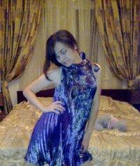 Анна Нозимжонова, 25 июня , Саратов, id48197711
