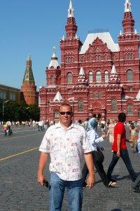 Игорь Тронов, 20 августа , Тотьма, id57919864