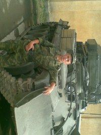Сергей Поддубный, 5 января 1988, Санкт-Петербург, id82116075