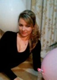 Ириша Ситникова, 24 декабря 1989, Псков, id112207031