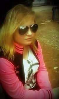 Дарья Казачишина, 9 ноября 1995, Луганск, id152567301