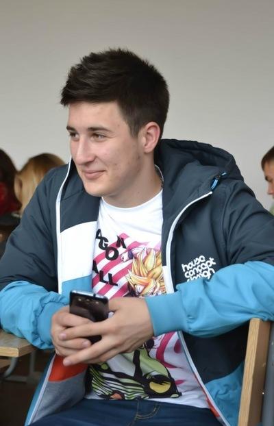 Александр Савченко, 27 июля , Москва, id30466304