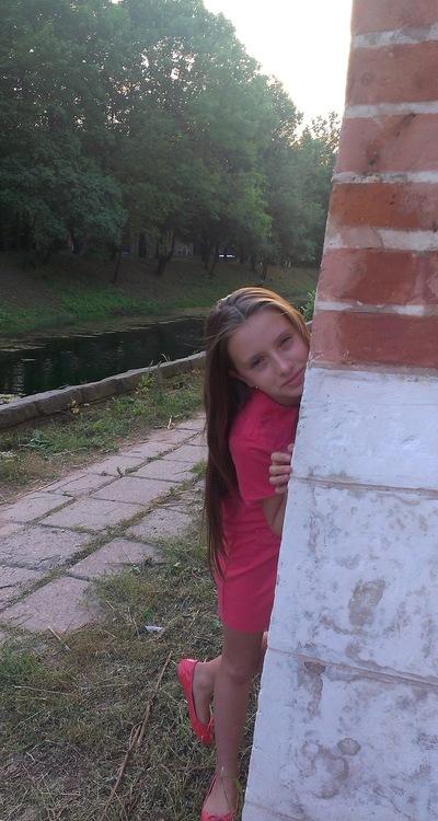 Кристина Шикова, 13 июля 1999, Москва, id194955593