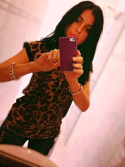 Evgenia Suhonos, 28 июля , Москва, id661682